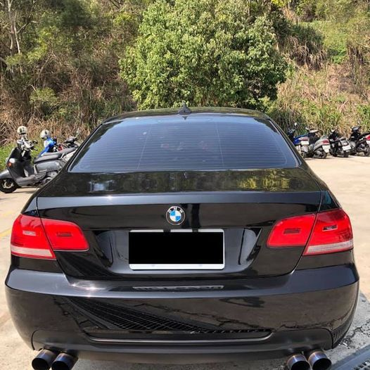 BMW 335i - E92 雙渦輪 照片4