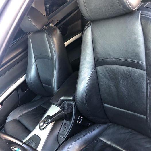 BMW 335i - E92 雙渦輪 照片6