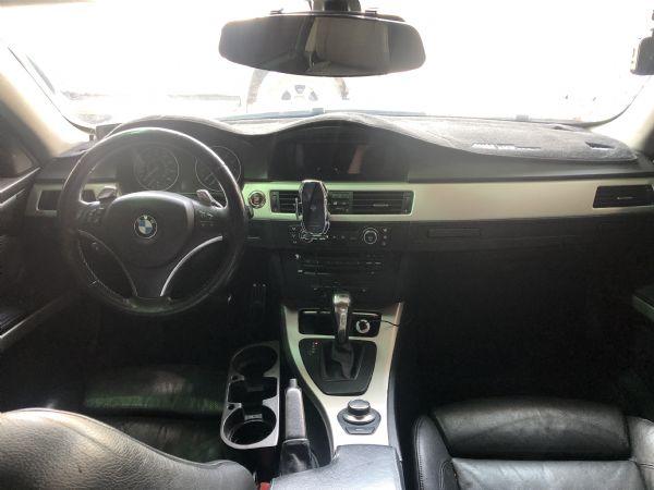 BMW 335i - E92 雙渦輪 照片8