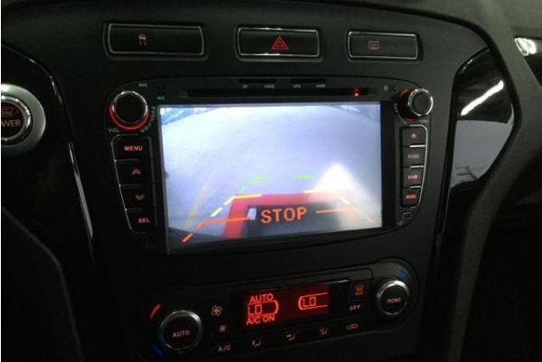 2011 MONDEO 2.0 汽油渦輪 照片6