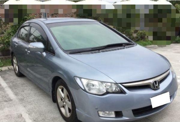 CIVIC1.8 EX-S新車價76萬 照片1