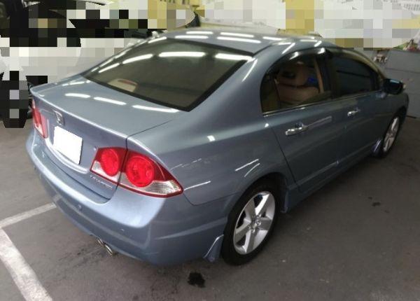 CIVIC1.8 EX-S新車價76萬 照片2