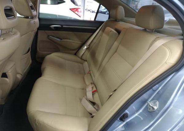 CIVIC1.8 EX-S新車價76萬 照片6