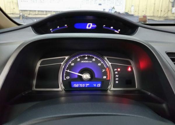 CIVIC1.8 EX-S新車價76萬 照片7