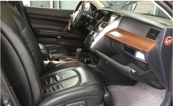 TEANA 2.3新車價92.9萬 照片5