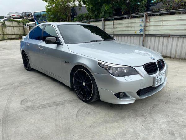 04年 BMW E60 520 2.2 照片2