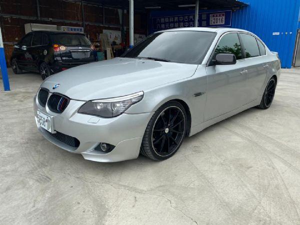 04年 BMW E60 520 2.2 照片3
