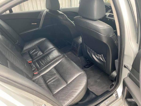 04年 BMW E60 520 2.2 照片10