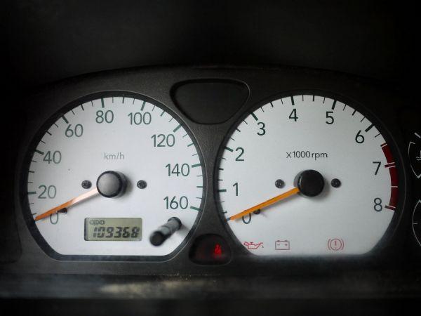發財車 正跑10萬 加裝活動伸縮蓬➕尾門 照片10