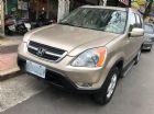 台北市2004年CR-V$11萬8開走 HONDA 台灣本田 / CR-V中古車