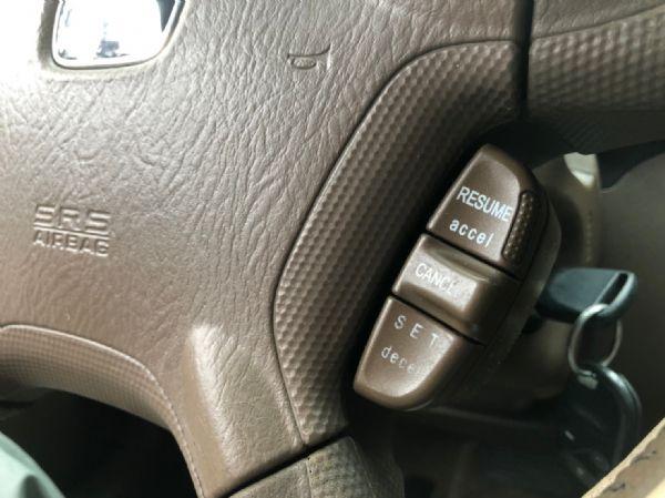 2004年CR-V$10萬8開走 照片10