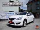台南市稀有渦輪版 原廠保養 僅跑7萬  NISSAN 日產 / TIIDA中古車