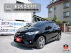 台南市特價 S版 僅跑3萬5 四安 HONDA 台灣本田 / Fit中古車