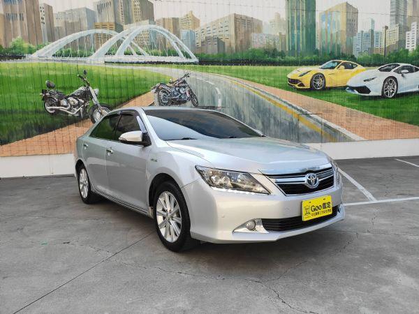 鑫宏車業2013年冠美麗油電G版2.5 照片3