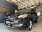 桃園市KUGA 休旅車 可超貸20萬 認證車 FORD 福特中古車