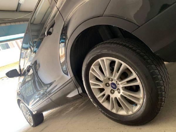 KUGA 休旅車 可超貸20萬 認證車 照片7