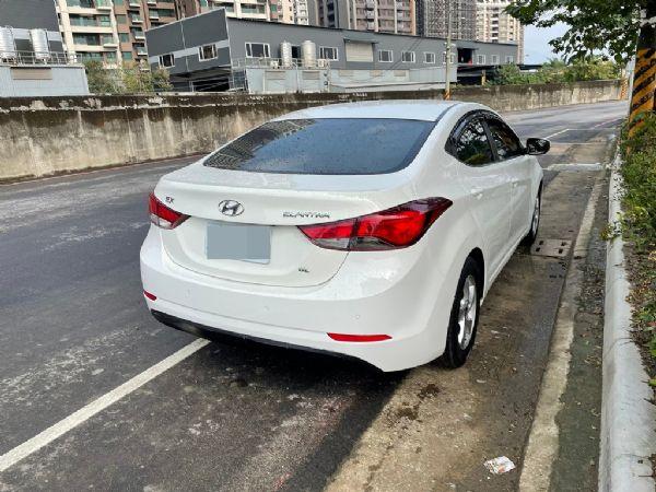 鑫宏車業2015年依倫強經典版1.8 照片2