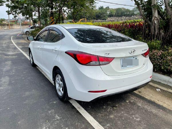 鑫宏車業2015年依倫強經典版1.8 照片6