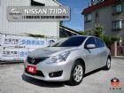 台南市IKEY 恆溫 語音安全系統 導航 顯影 NISSAN 日產 / TIIDA中古車