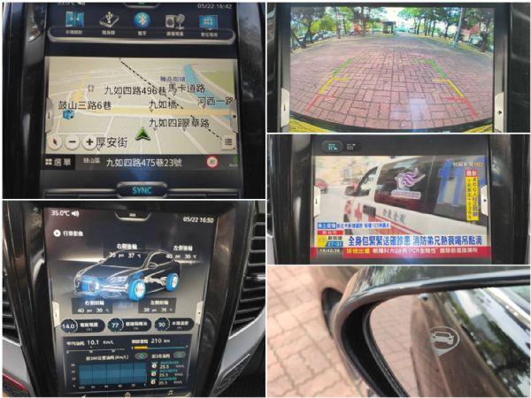 鑫宏車業2017年佛提斯九代旗艦型1.8 照片7