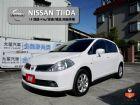 台南市頂級IKEY 原廠保養 僅跑14萬多 NISSAN 日產 / TIIDA中古車