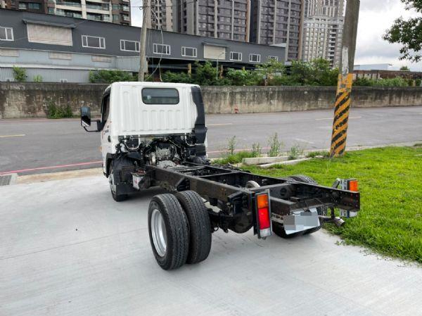 鑫宏車業2019年堅達5期可載重5頓 照片6