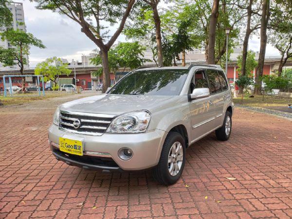鑫宏車業2008年X翠4WD尊貴2.0 照片1