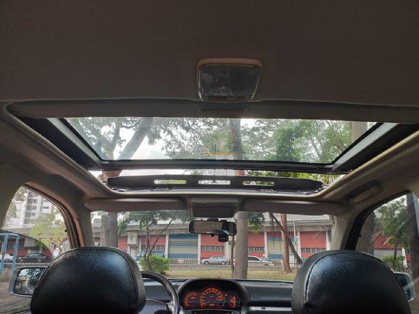 鑫宏車業2008年X翠4WD尊貴2.0 照片9