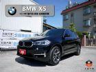 台南市25D總代理 原漆 原廠選配 僅跑6萬9 BMW 寶馬 / X5中古車