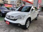 中古車 08年CR-V 4WD 2.4白26萬8HONDA 台灣本田 / CR-V