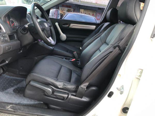 08年CR-V 4WD 2.4白26萬8 照片6