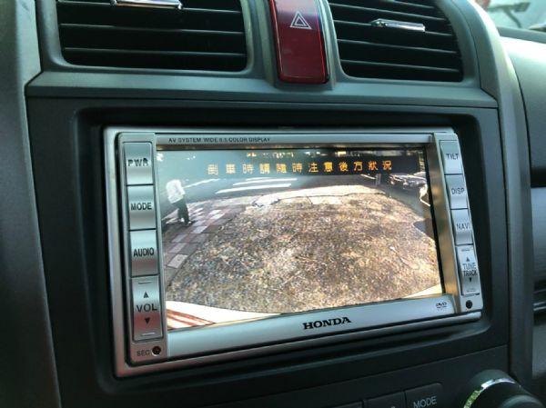 08年CR-V 4WD 2.4白26萬8 照片10