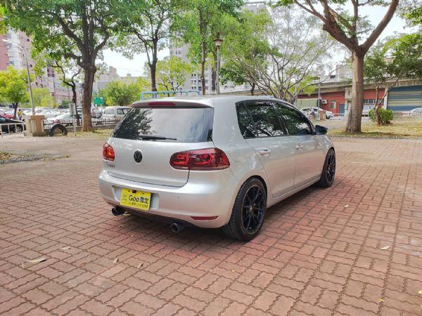 鑫宏車業2012年福斯GOLF 1.6 照片4