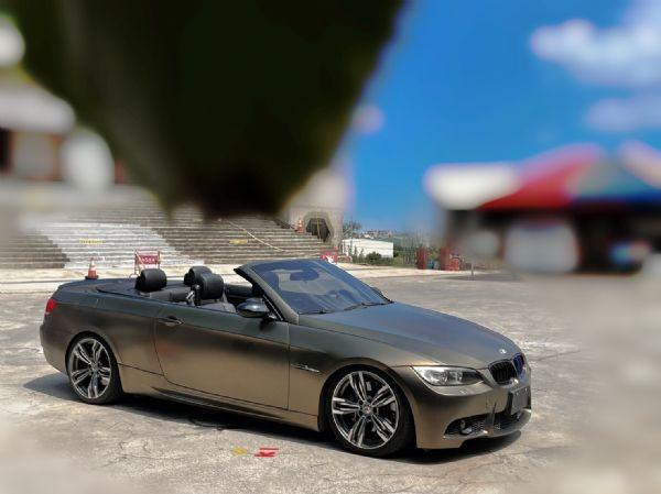 BMW E93 335CIC 照片1