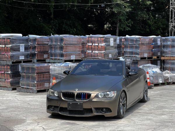BMW E93 335CIC 照片2