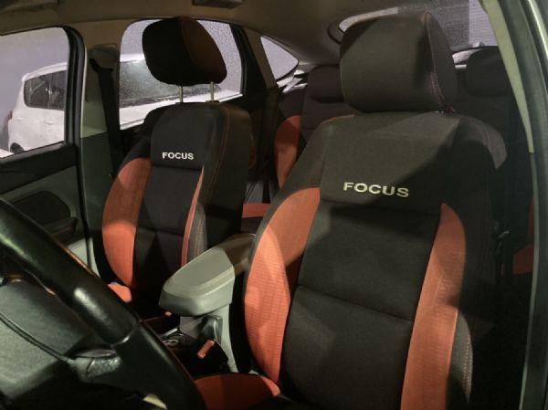 福特-11年 FOCUS 2.0 柴油 照片4
